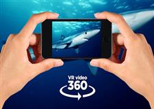 Village Talkies offer creative virtual reality 360 degree audiovisual experience