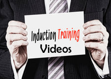Looking for Employee Induction & Orientation Videos for your new hire?
