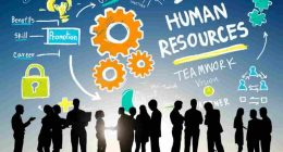 Human Resource Animation Video