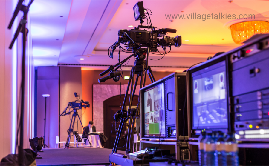 We offers variety of corporate event video production services in Bangalore & Chennai.