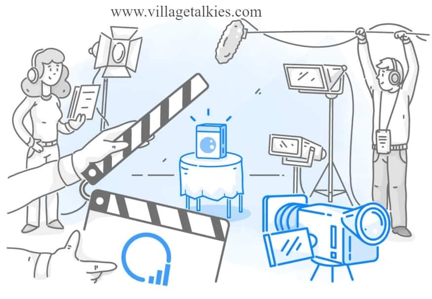 Our company offers product demo video for all type of business