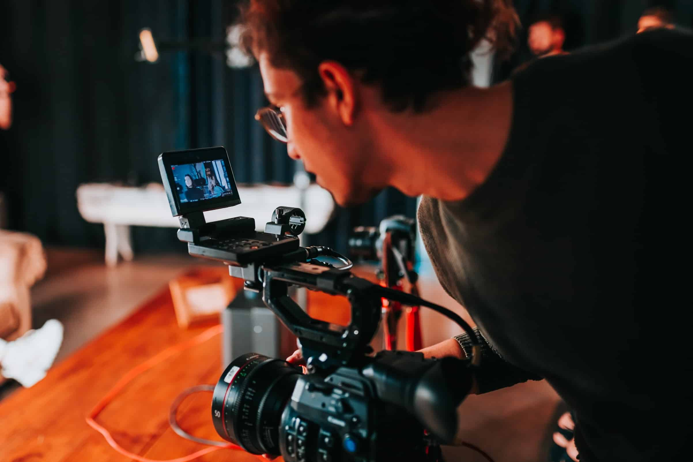 Top 5 Corporate Video Production Companies in Bangalore