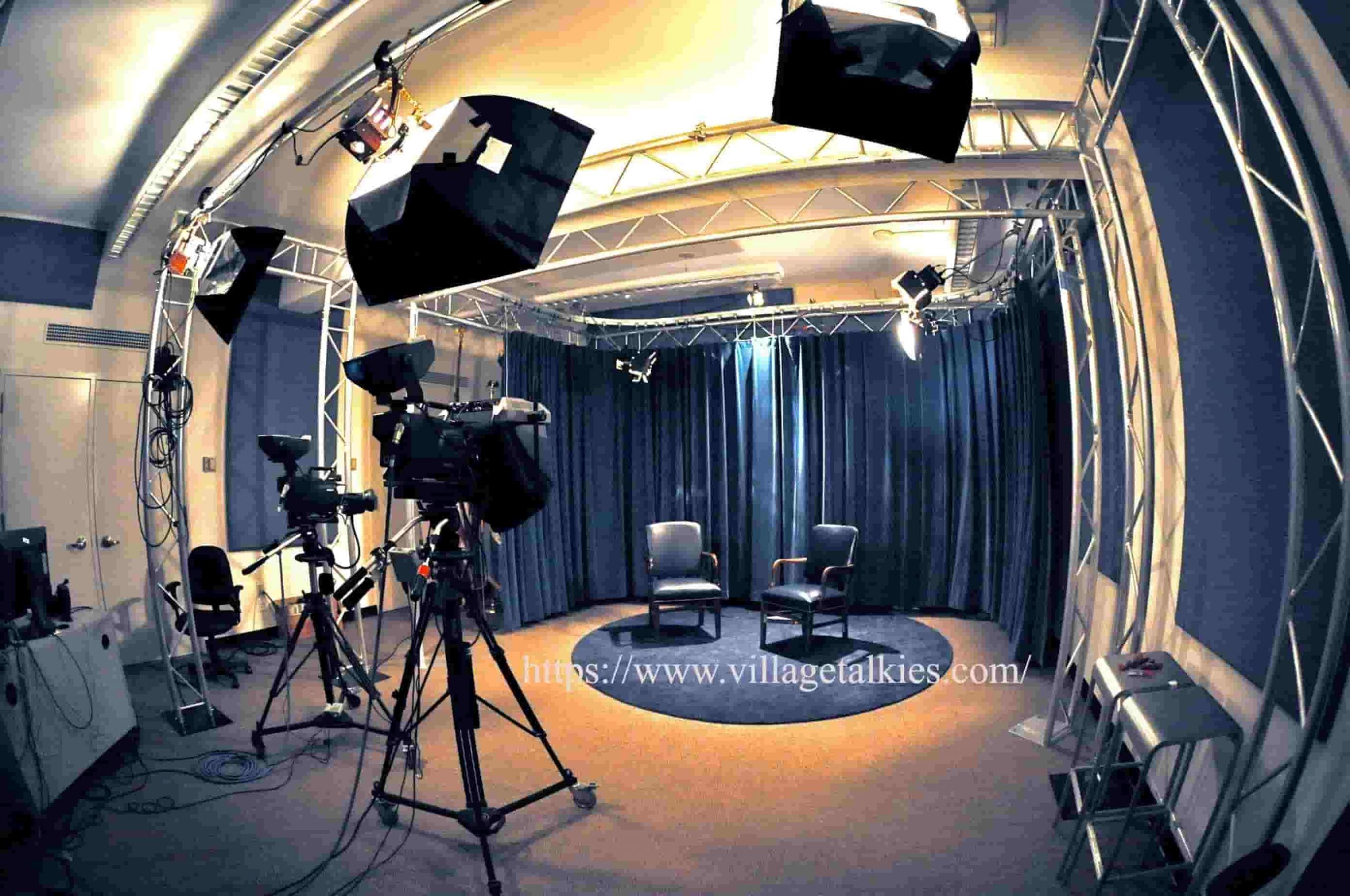 Corporate Video Production Companies in Chennai