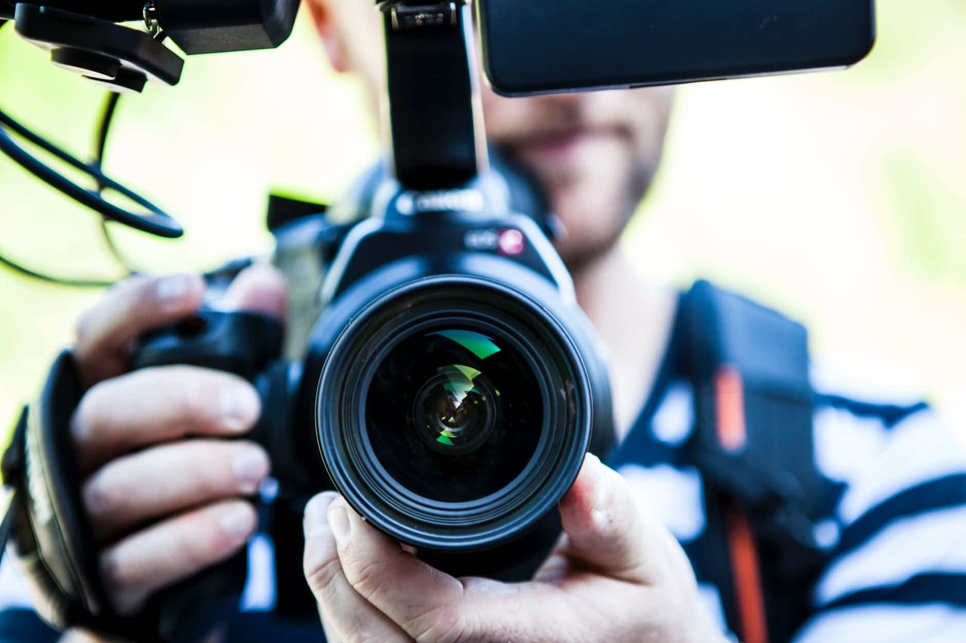 Best 10 Corporate Video Production Companies in Chennai That Can't Be Missed