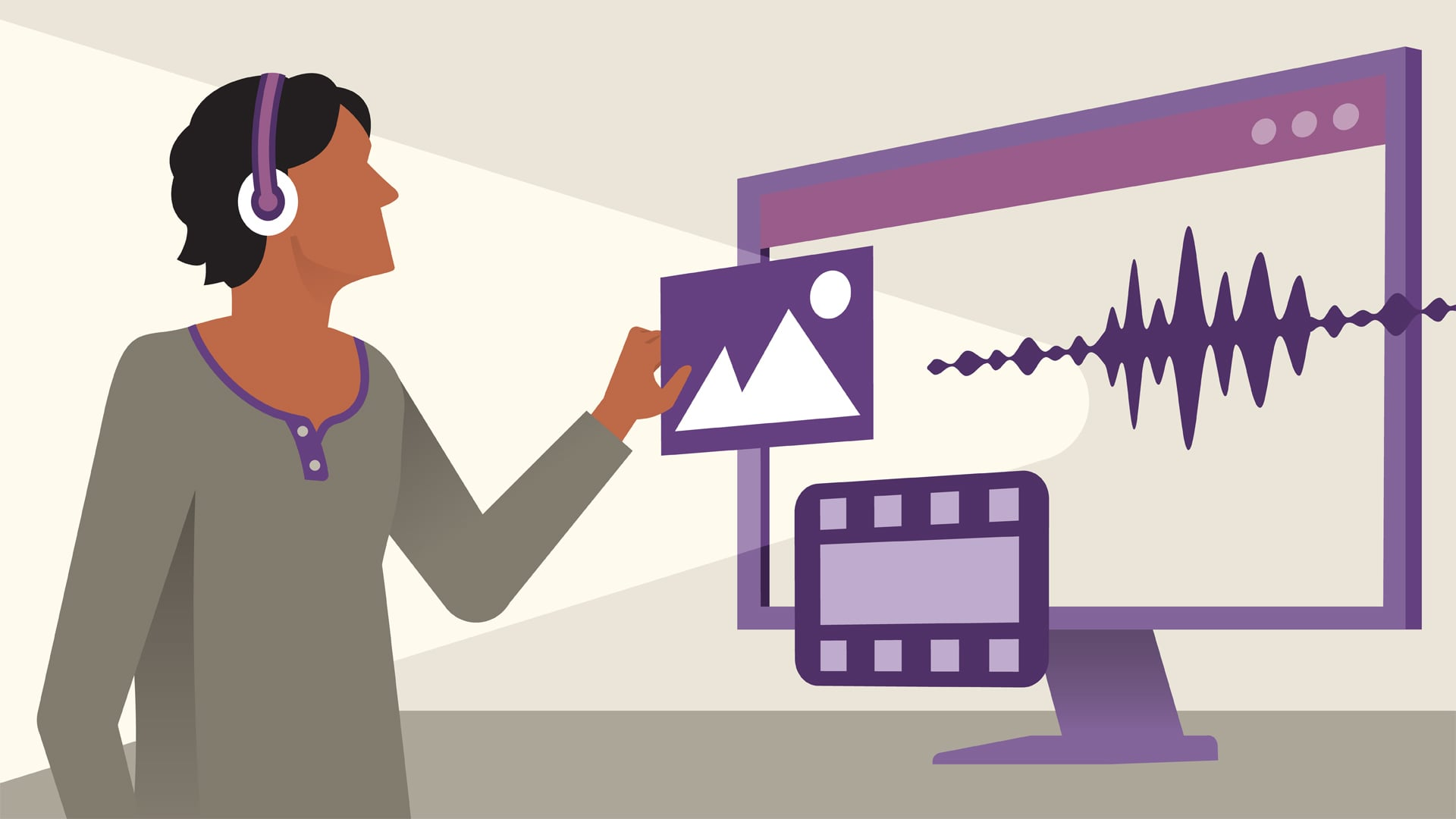 Top 5 Animated Explainer Video Production Companies in Trivandrum, Kerala, India.