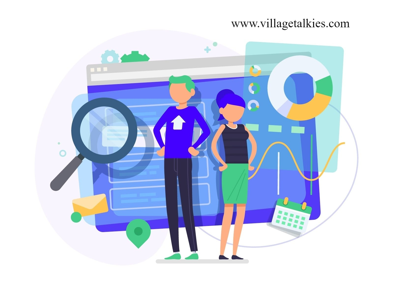 Top 5 Animation Explainer Video Production Companies in Netherlands
