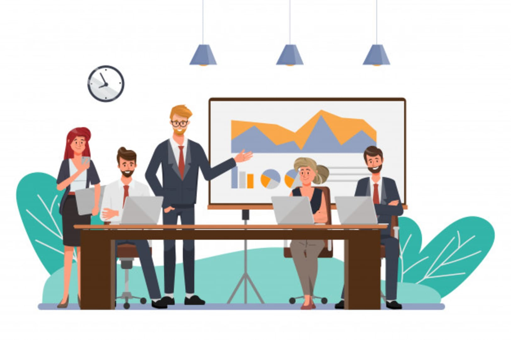 How to Improve Your Sales Process with 2D animation Video Content