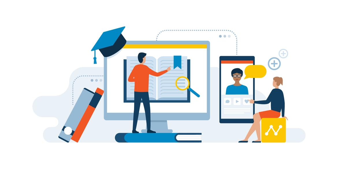 Facts that reveal the power of eLearning videos